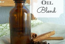 Essential Oils / by Diane