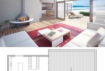 Sims 2 Houseplan