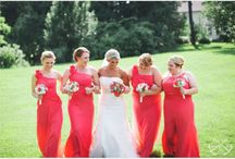 Wedding Photography / A sample of the type of shots I want to capture / by Jenai Hamilton