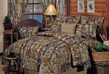 Drew's room