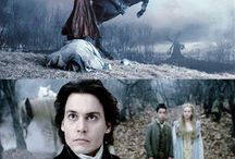 Tim Burton´s Sleepy Hollow