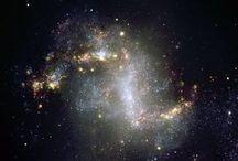 Das Universum ... unendliche Weiten