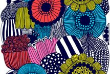 Marimekko / Plants and flowers