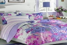 Bedding  / by Samantha Toves