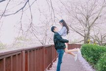 ¤ couples ¤ / Korean couples