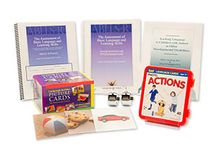 ABLLS-R® Assessment Materials / Articles and materials to help with completing the ABLLS-R® Assessment.