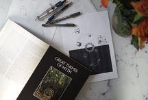 by Viveca Johansen / handmade linoprints by danish printmaker Viveca Johansen. Find me on instagram @vivecajohansen.