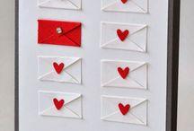 Handmade Card Ideas / by Rebecca Polsinelli