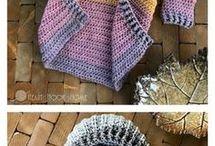 Sweterek dla dziecka