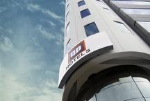 qp Hotels Lima - Perú / Av. Jorge Chavez 206 Miraflores