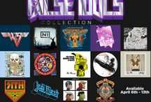 False Idols Collection (Ended) / Available April 6th - 13th / by TeeFury