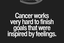 Cancer  (kreeft)