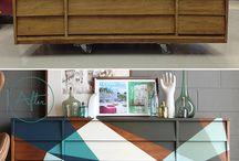 Před & Po, nábytková inspirace