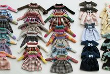 Blythe Fashion