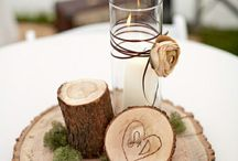 Wedding ideas / by Sarah Beazley