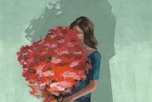 Painting | Claire Elsaesser