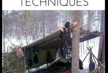 Survival, Weapons ans wearable Technik