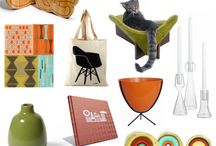 Mid-century Modern / by Melissa Anderson