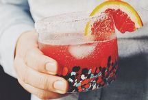 Bottoms up Baby!! / Drink recipes / by Lillyvette Montalvo
