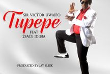 MUSIC: Sir Victor Uwaifo ft. 2Face Idibia – Tupepe (Prod. By Jay Sleek)