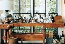 Bars / by Courtney @holdingcourtblog