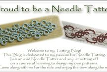 Needle Tatting