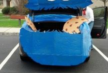 Trunk or Treat / by Sara Copple Nash