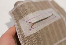 Pockets (Sewing)