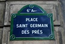 Paris  / by peek & co