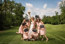 Wedding / Wedding, Bridesmaids