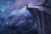 Fantasy / Aquí comparto mi pasión por la fantasía