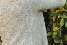 Knitting Ideas 2015 / Projects to consider in 2015 as I get back into knitting