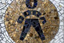 Mozaiki - PRL