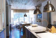 Kitchen / My new kitchen