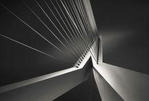 ARCHITECTURE TENSION