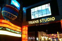 Tempat Wisata Trans Studio Di Bandung / Foto Galery Tempat Wisata Trans Studi Di Bandung dengan 20 wahana spektakulernya