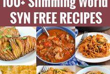 Healthy slimming foods