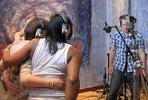 Music and Studio Experiences