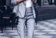 Suit casual