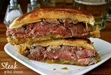 sandwich-uri speciale