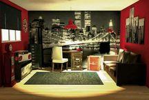 chambre d ado !!!
