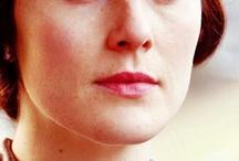 Downton Abbey / by Sydney Ray