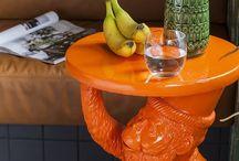 furniture small table / furniture