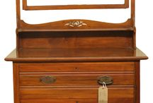 Antique Chests of Drawers