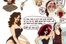 Comics-Characters