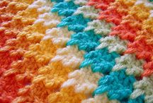 *CROCHET STITCHES / by Janet Marie
