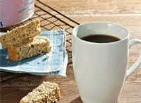 Recipes: Bread and Rusks