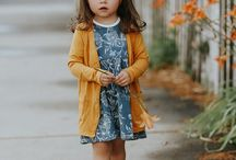 Favorite kid outfits!