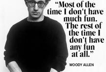 Woody Allenskt