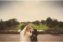Ripley Castle Weddings by Jonny Draper Photography